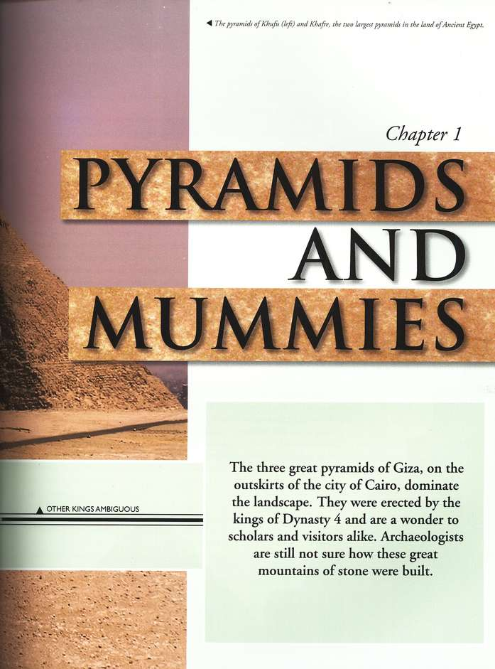 Unwrapping the Pharaohs: How Egyptian Archaeology Confirms the Biblical Timeline--Book and DVD
