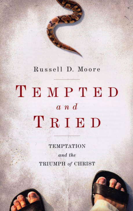 Tempted and Tried: Temptation and the Triumph of Christ