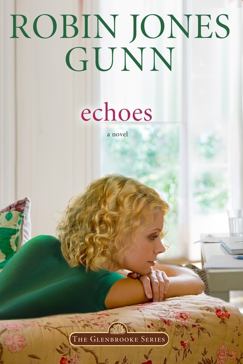 Echoes, Glenbrooke Series #3