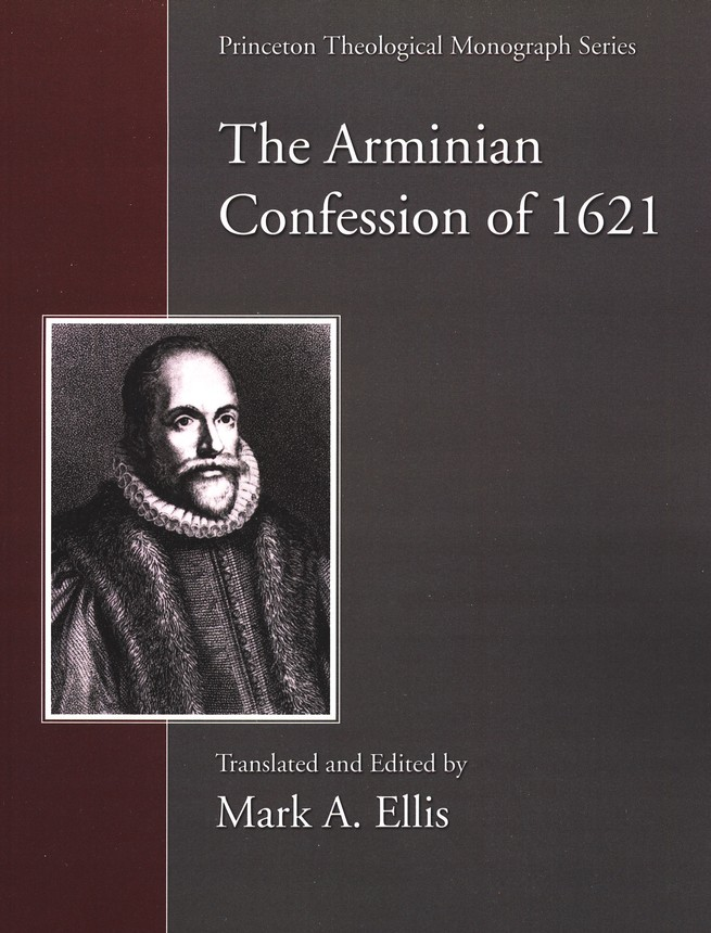 The Arminian Confession of 1621
