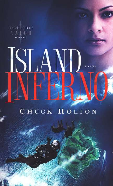 Island Inferno, Task Force Valor Series #2
