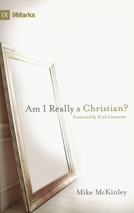 Am I Really a Christian? The Most Important Question You're Not Asking