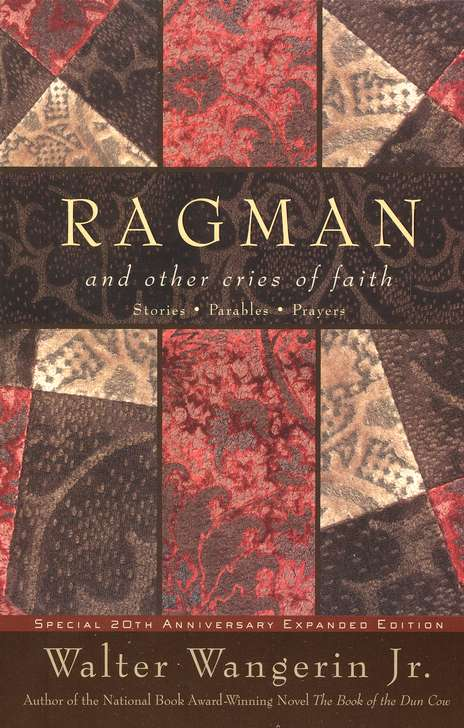 Ragman and Other Cries of Faith