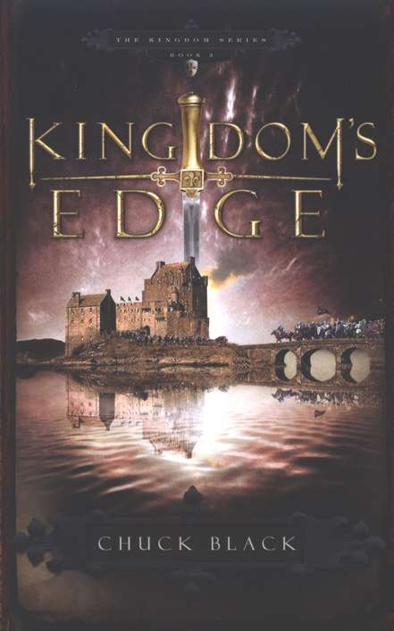 Kingdom's Edge, Kingdom Series #3