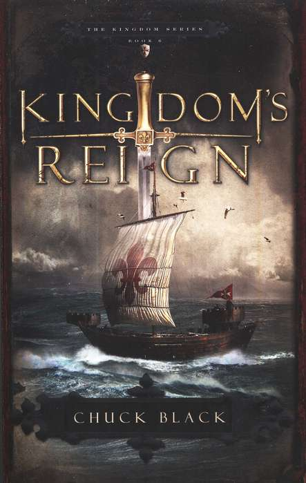 Kingdom's Reign, Kingdom Series #6
