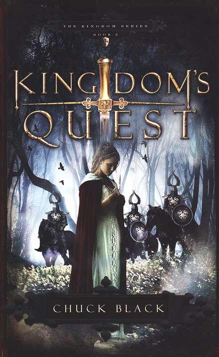 Kingdom's Quest, Kingdom Series #5