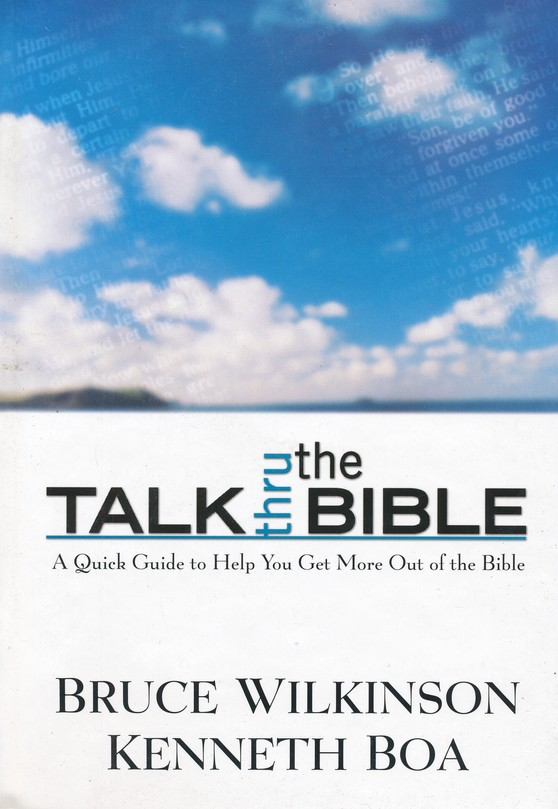 Talk Thru the Bible