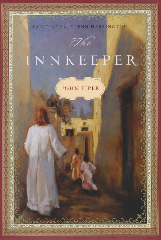 The Innkeeper, Revised Edition