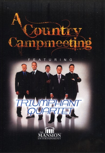 A Country Campmeeting