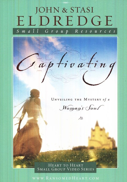 Captivating: Unveiling the Mystery of a  Woman's Soul - DVD