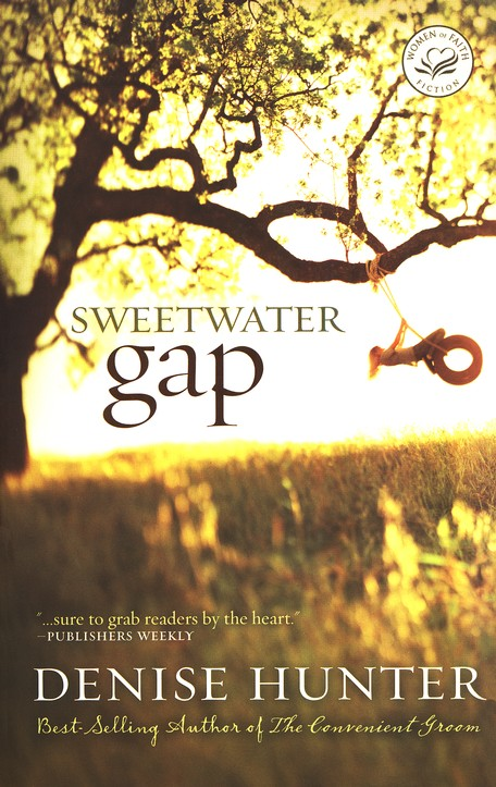 Sweetwater Gap, Women of Faith Series #18