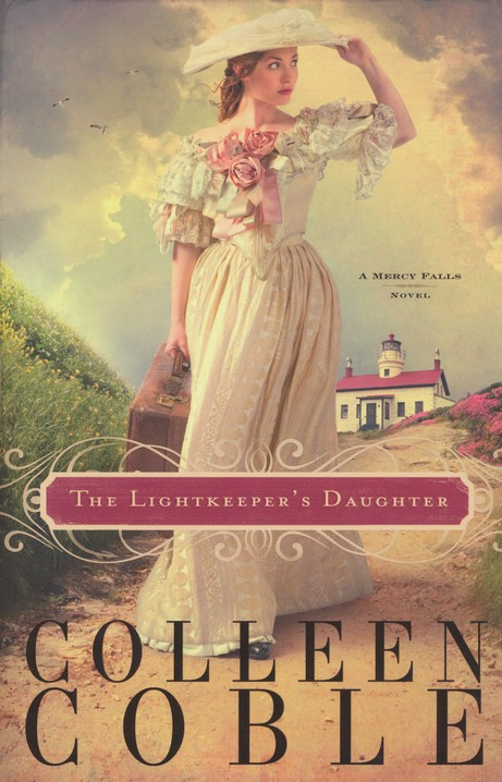 The Lightkeeper's Daughter, Mercy Falls Series #1