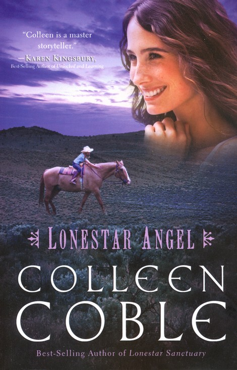Lonestar Angel, Lonestar Series #4