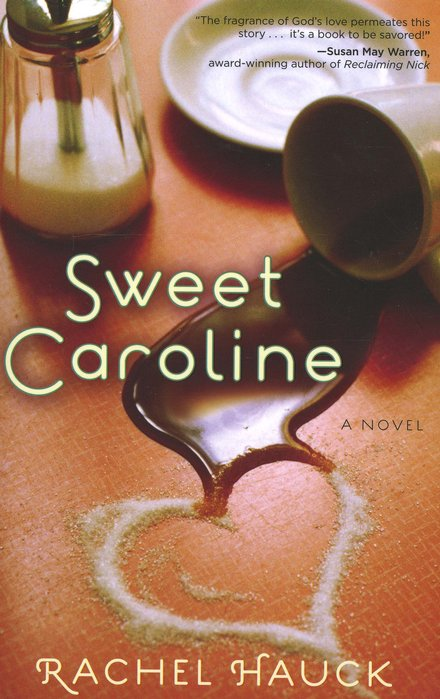 Sweet Caroline, Low Country Series #1