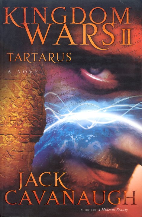 Tartarus, Kingdom Wars Series #2