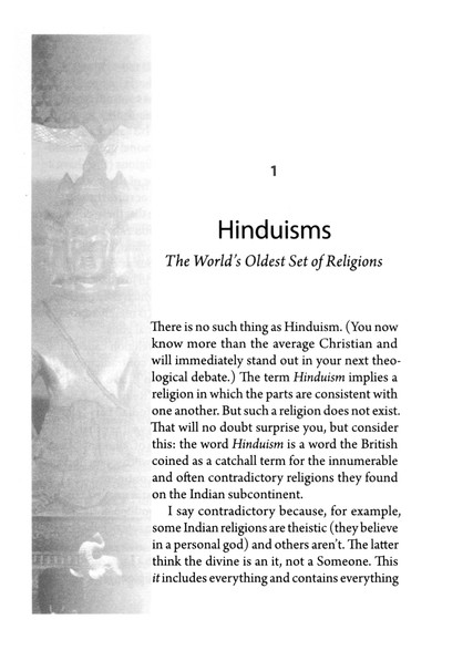World Religions: An Indispensable Introduction