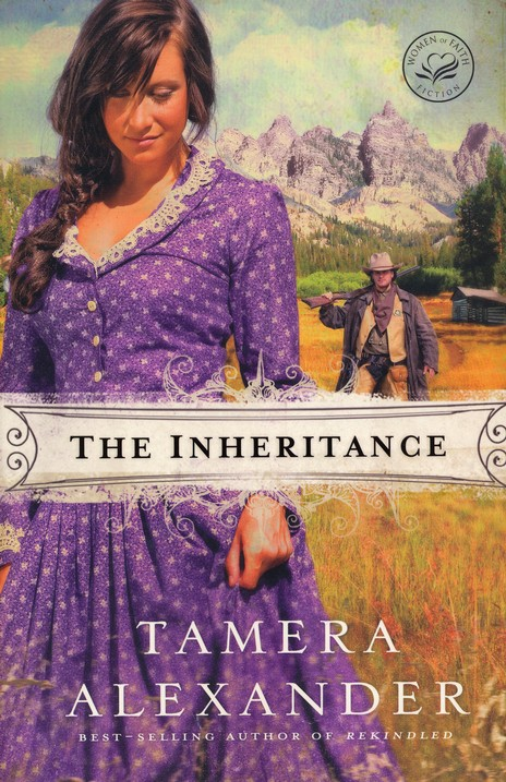 The Inheritance, Women of Faith Series #19