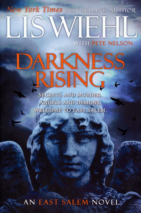 Darkness Rising, East Salem Trilogy Series #2