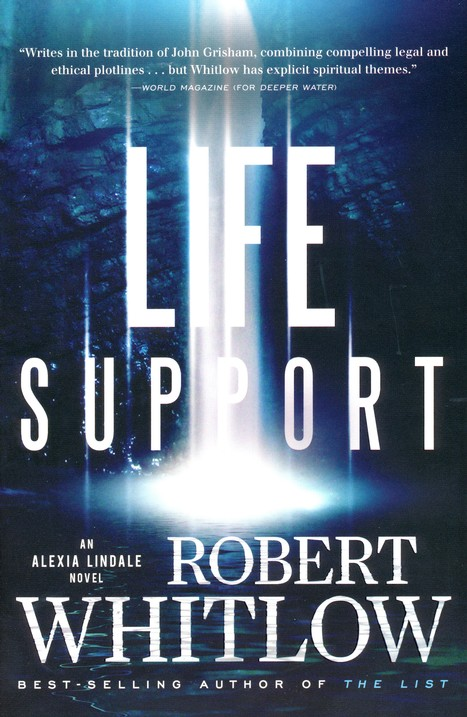Life Support, Alexi Lindale Series #1