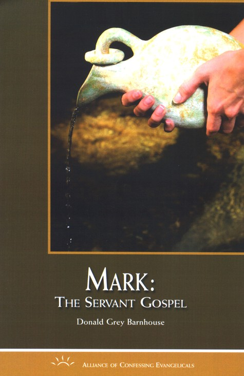 Mark: The Servant Gospel