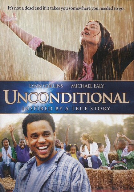 Unconditional, DVD