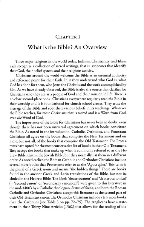 Formation of the Bible: The Story of the Church's Canon