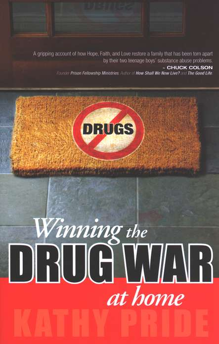Winning the Drug War At Home