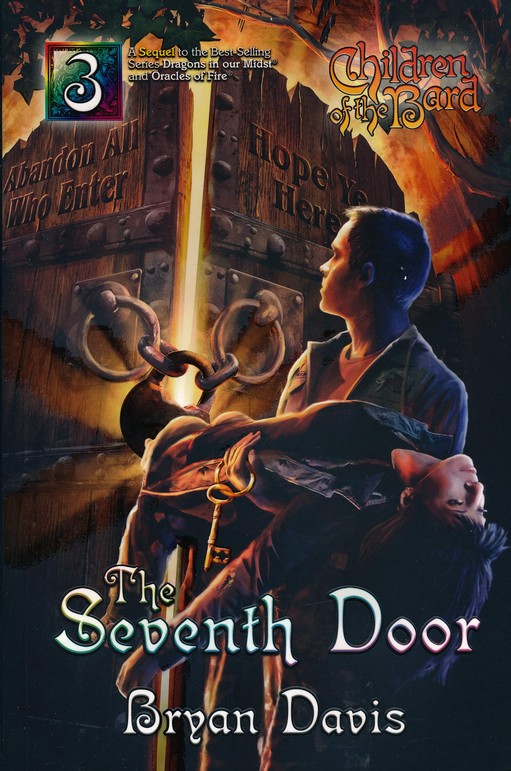 #3: The Seventh Door