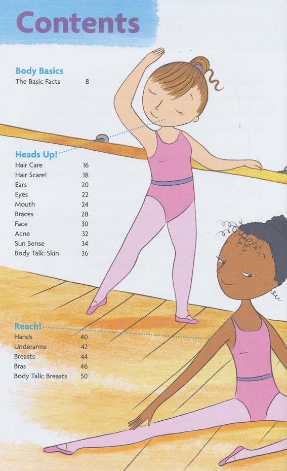 The Care and Keeping of You (Revised): The Body Book for Younger Girls