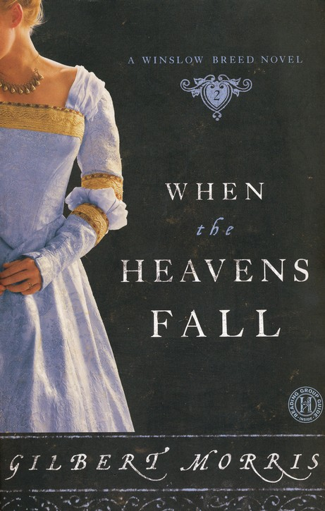 When the Heavens Fall, Winslow Breed Series #2