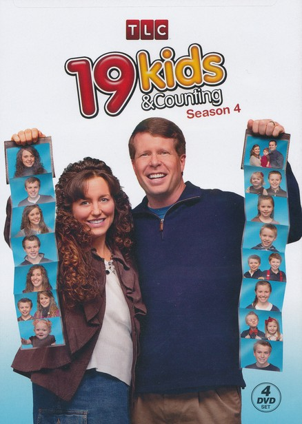19 Kids & Counting: The Duggars, Season 4