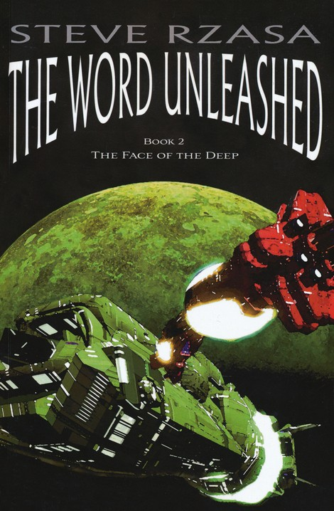 The Word Unleashed, Face of the Deep Series #2