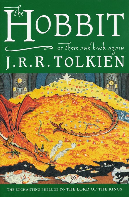 The Hobbit, Or There and Back Again, Softcover