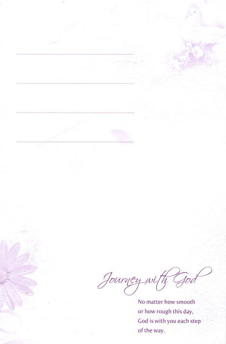 Blooms of Blessings Journal