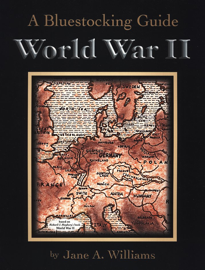 Bluestocking Guide: World War Two