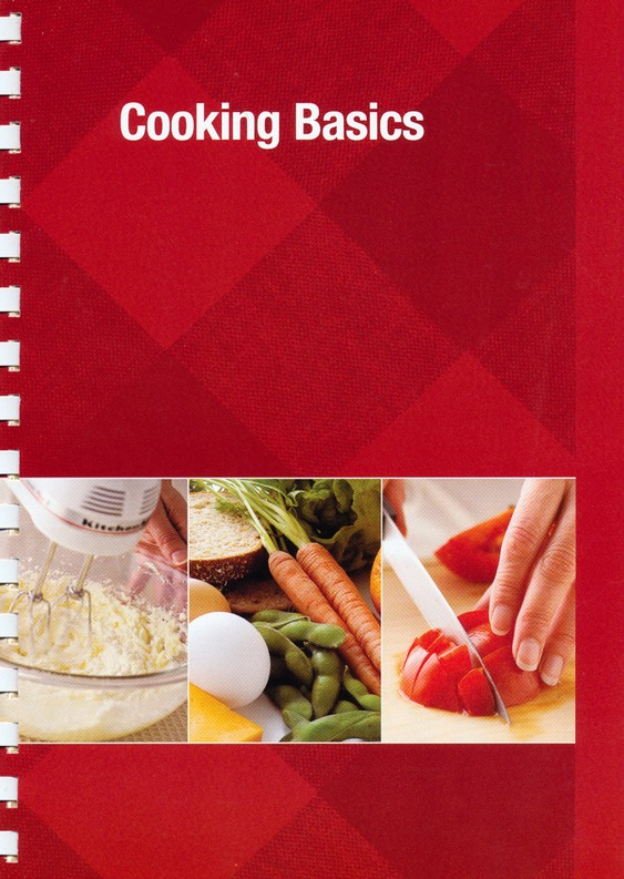 Better Homes and Gardens New Cook Book  - Slightly Imperfect