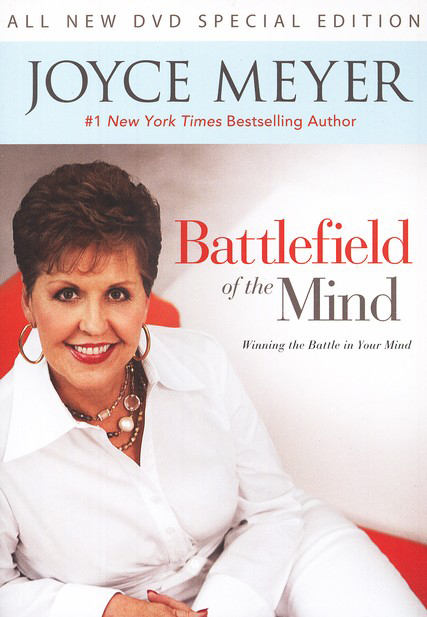 Battlefield of the Mind DVD