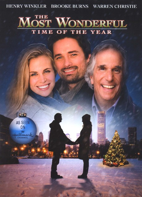 The Most Wonderful Time of the Year, DVD