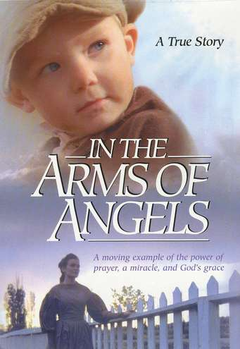 In the Arms of Angels, DVD