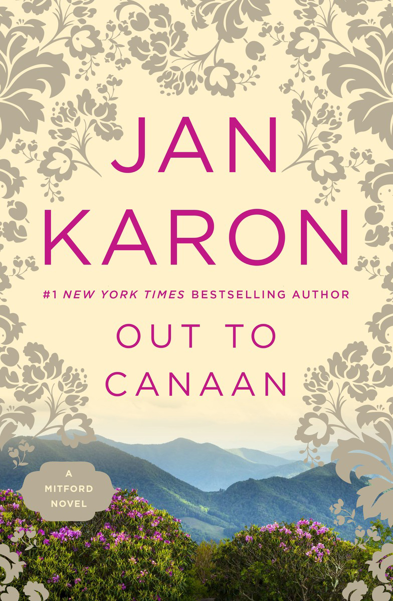 Out To Canaan, The Mitford Years Series #4
