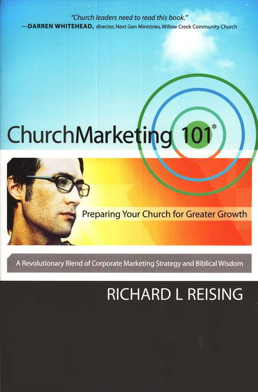 ChurchMarketing 101: Preparing Your Church for Greater Growth