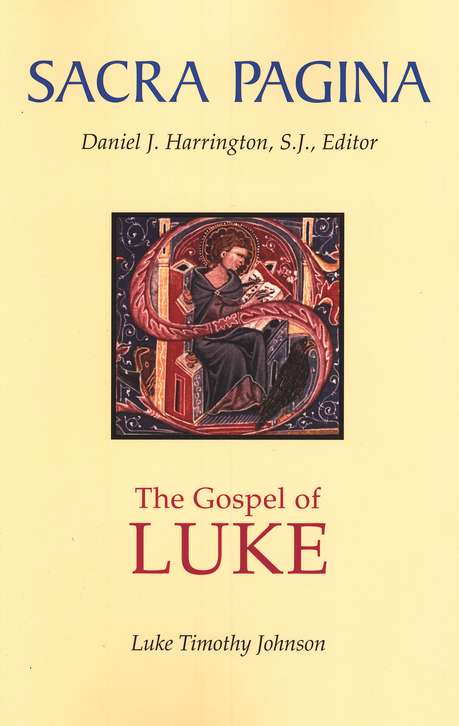 The Gospel of Luke: Sacra Pagina [SP]