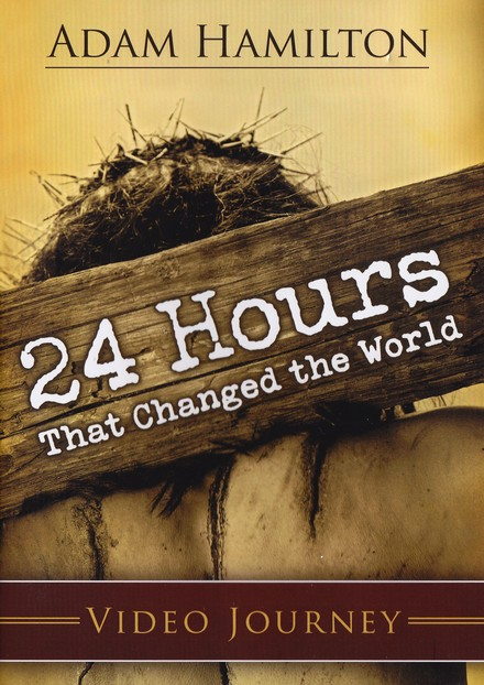 24 Hours That Changed the World, DVD with Leader's Guide