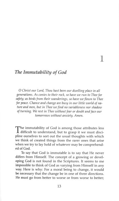 The Best of A.W. Tozer, Volume 2