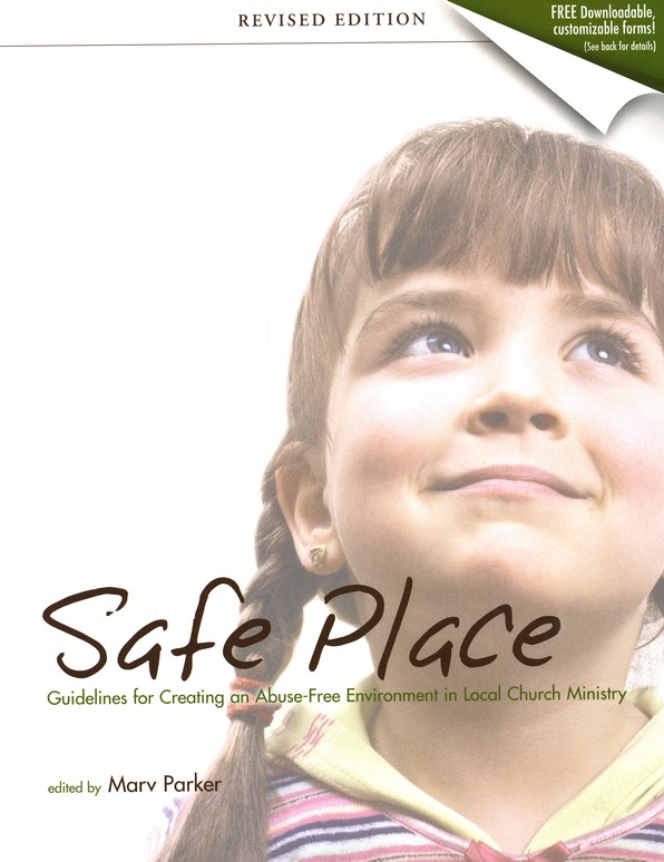 Safe Place - Revised Edition