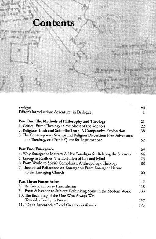 Adventures in the Spirit: New Forays in Philosophical Theology