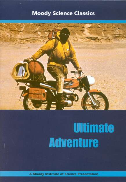 Moody Science Classics: Ultimate Adventure, DVD