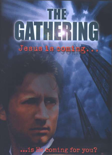 The Gathering, DVD