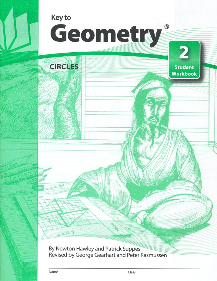 Key To Geometry, Book #2