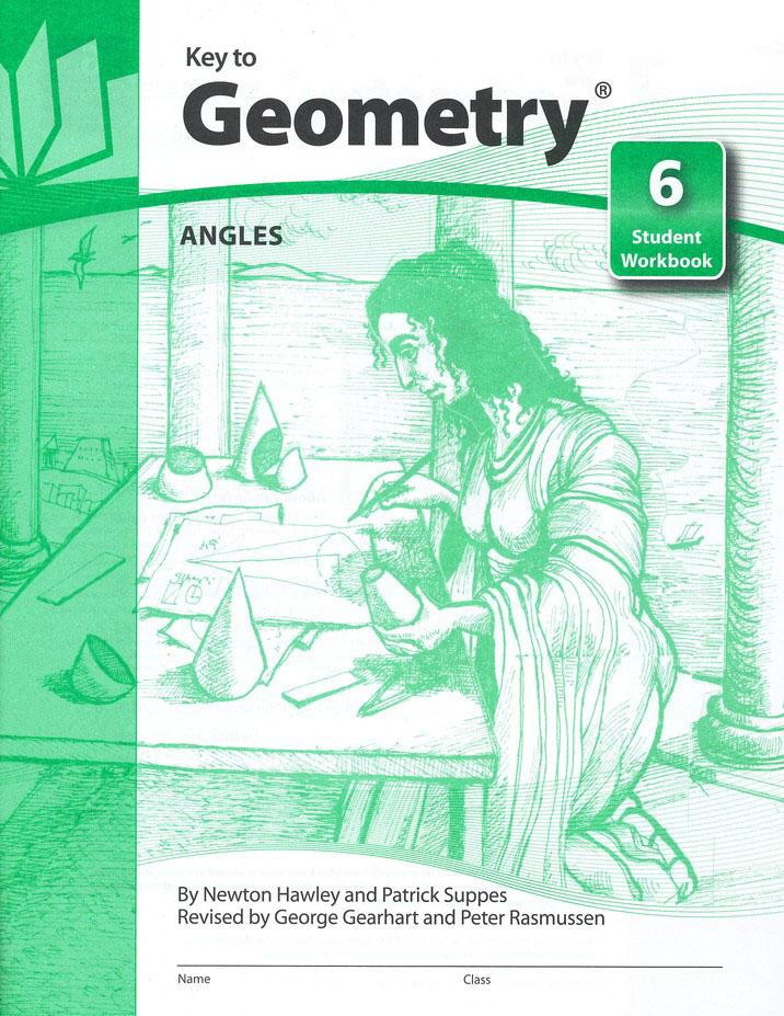 Key To Geometry, Book #6